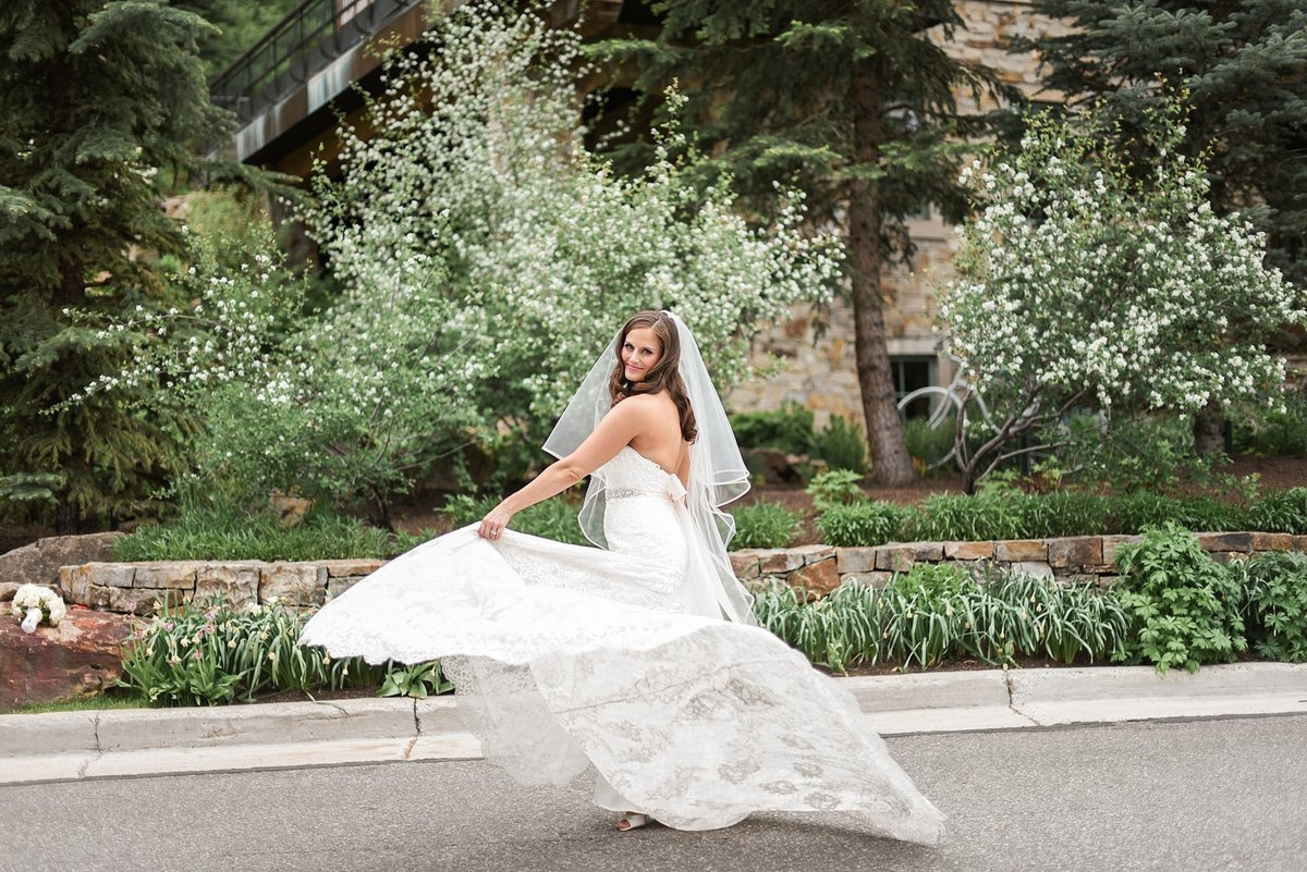 a vail colorado wedding (2)