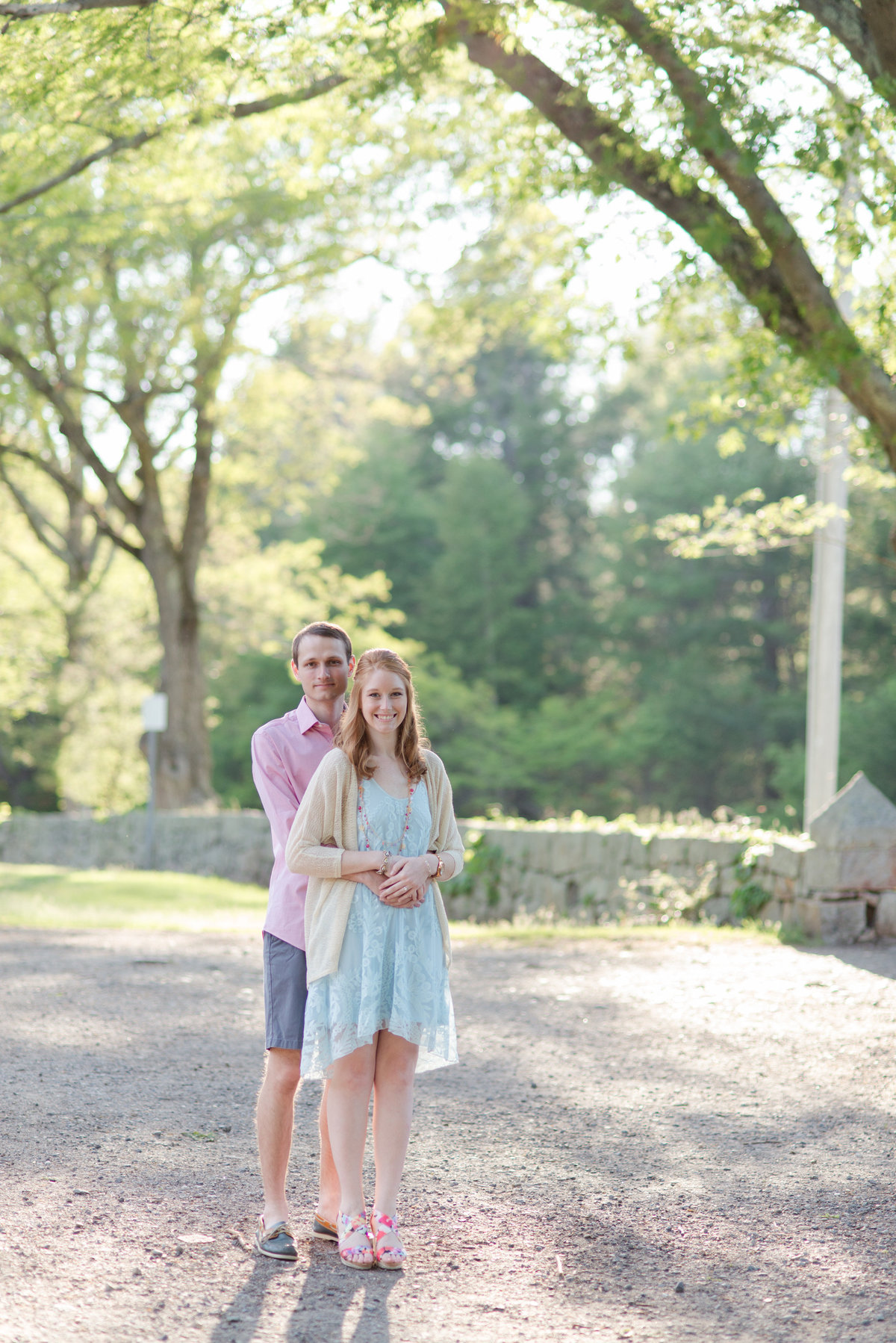 maudslay state park engagement photo outfit inspiration