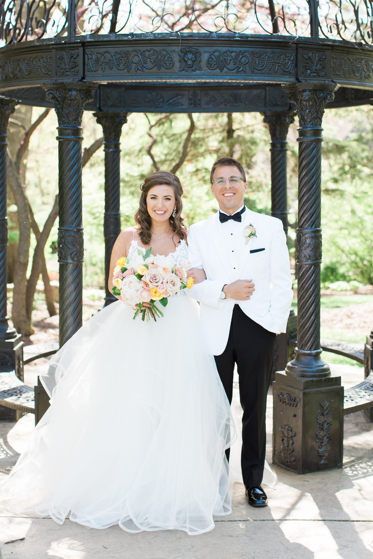 One July Photography - Monte Bello Estate Wedding-289
