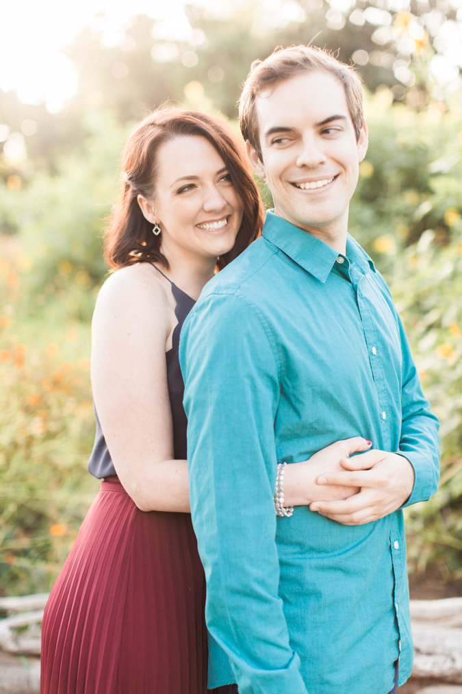 005_Erin & Jack Engagement_Los Angeles California_The Ponces Photography