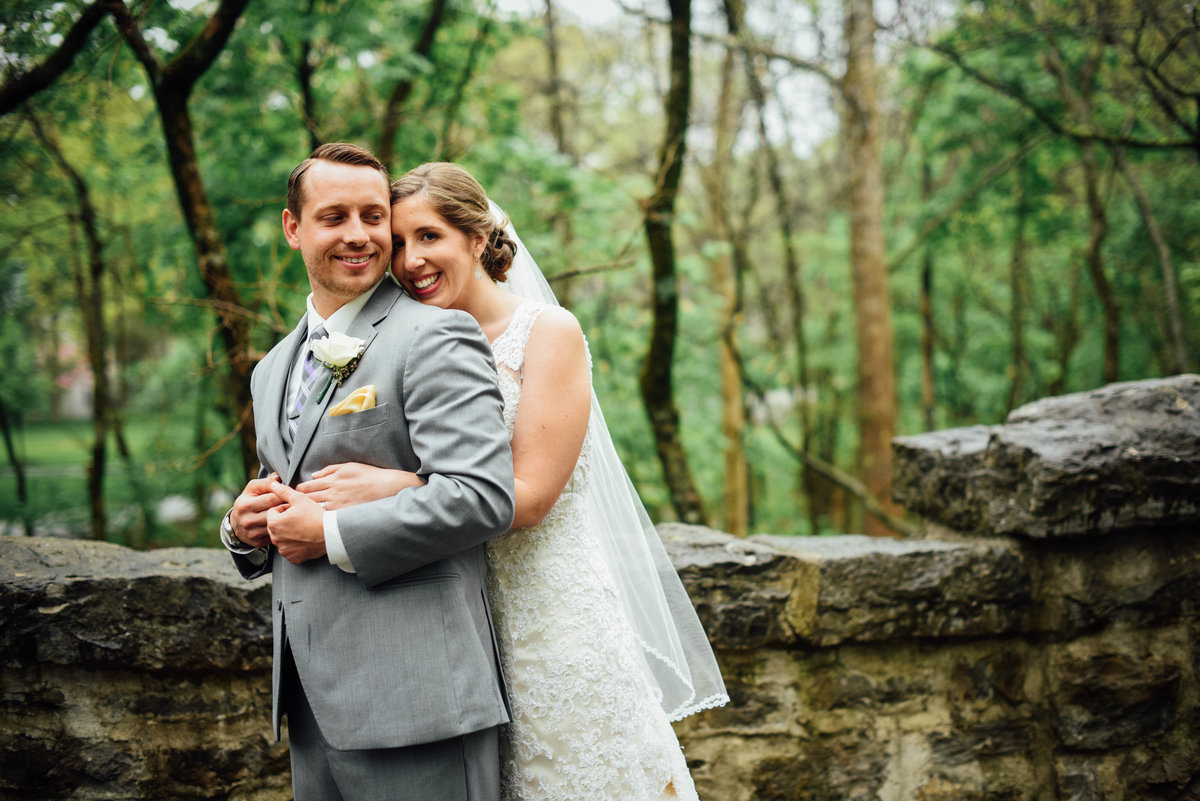 Columbus Ohio Church wedding photographer