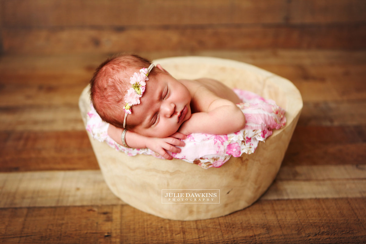 Broken Arrow Ok Newborn Photographer Julie Dawkins Photography 5