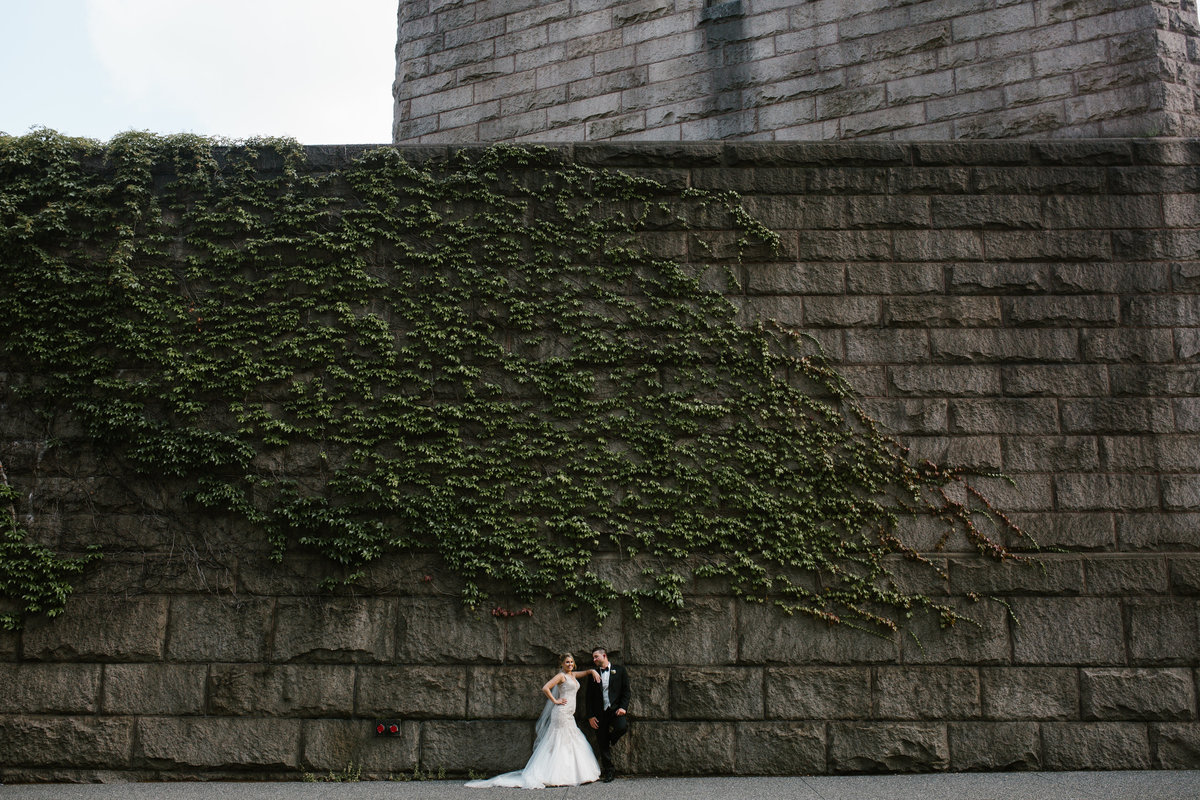 Downtown Pgh wedding photos-6