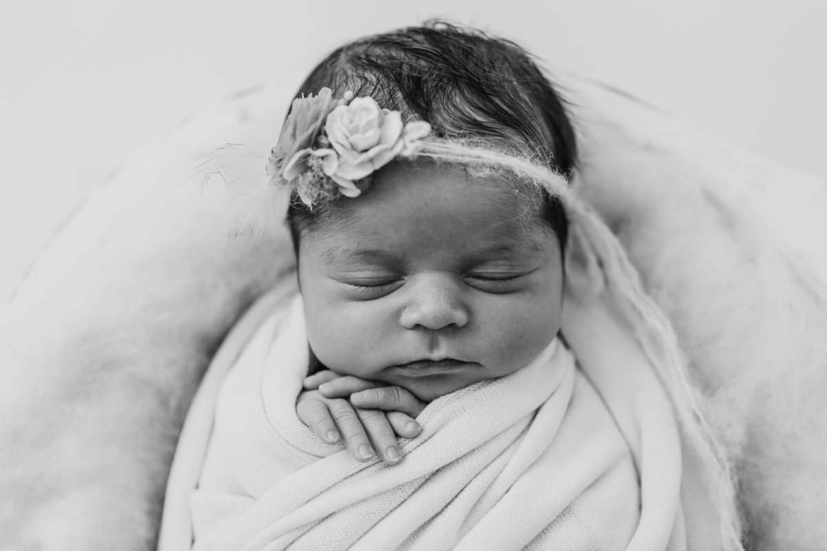 Port Orchard Newborn Photographer 2