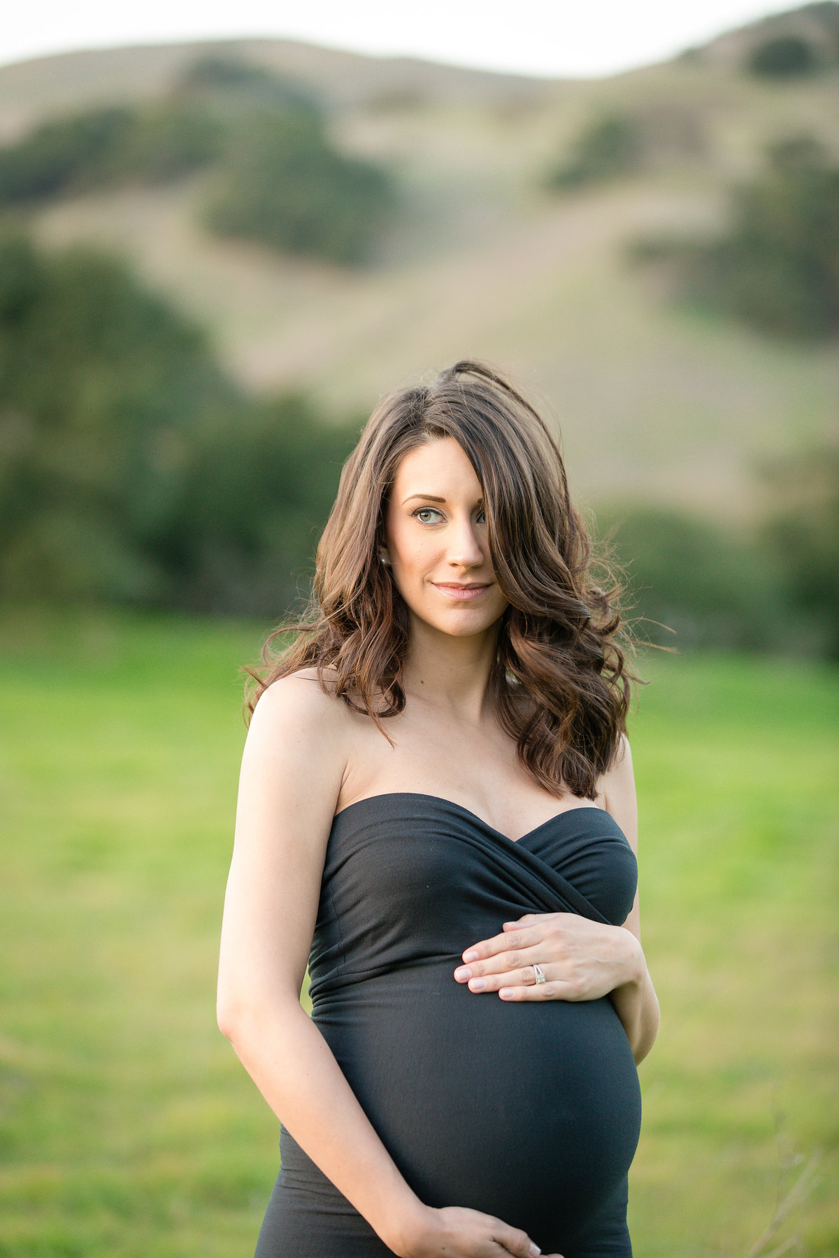 Heidi Maternity Session _ Vanessa Hicks Photography  2016-2487