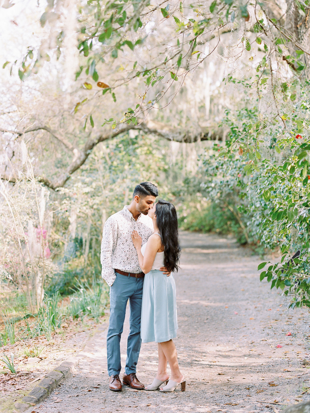 Magnolia-Plantation-Engagement-19