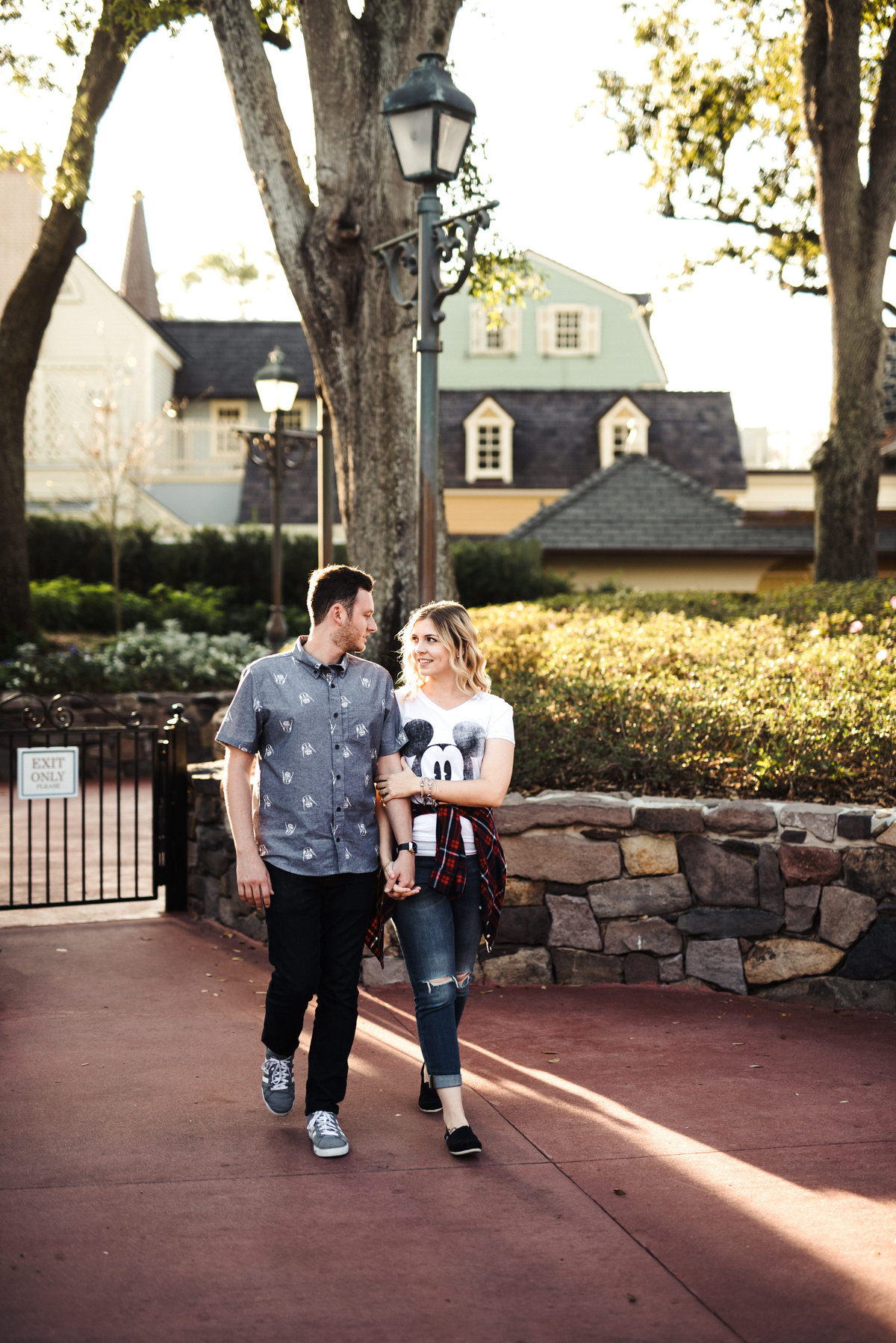 Ally & Brett's Disney Engagement Session (189 of 243)