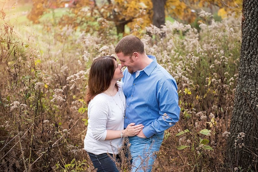 Fall-Arrington-Vineyard-engagement