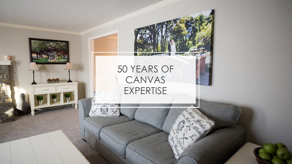 50 YEARS OF CANVAS EXPERTISE2