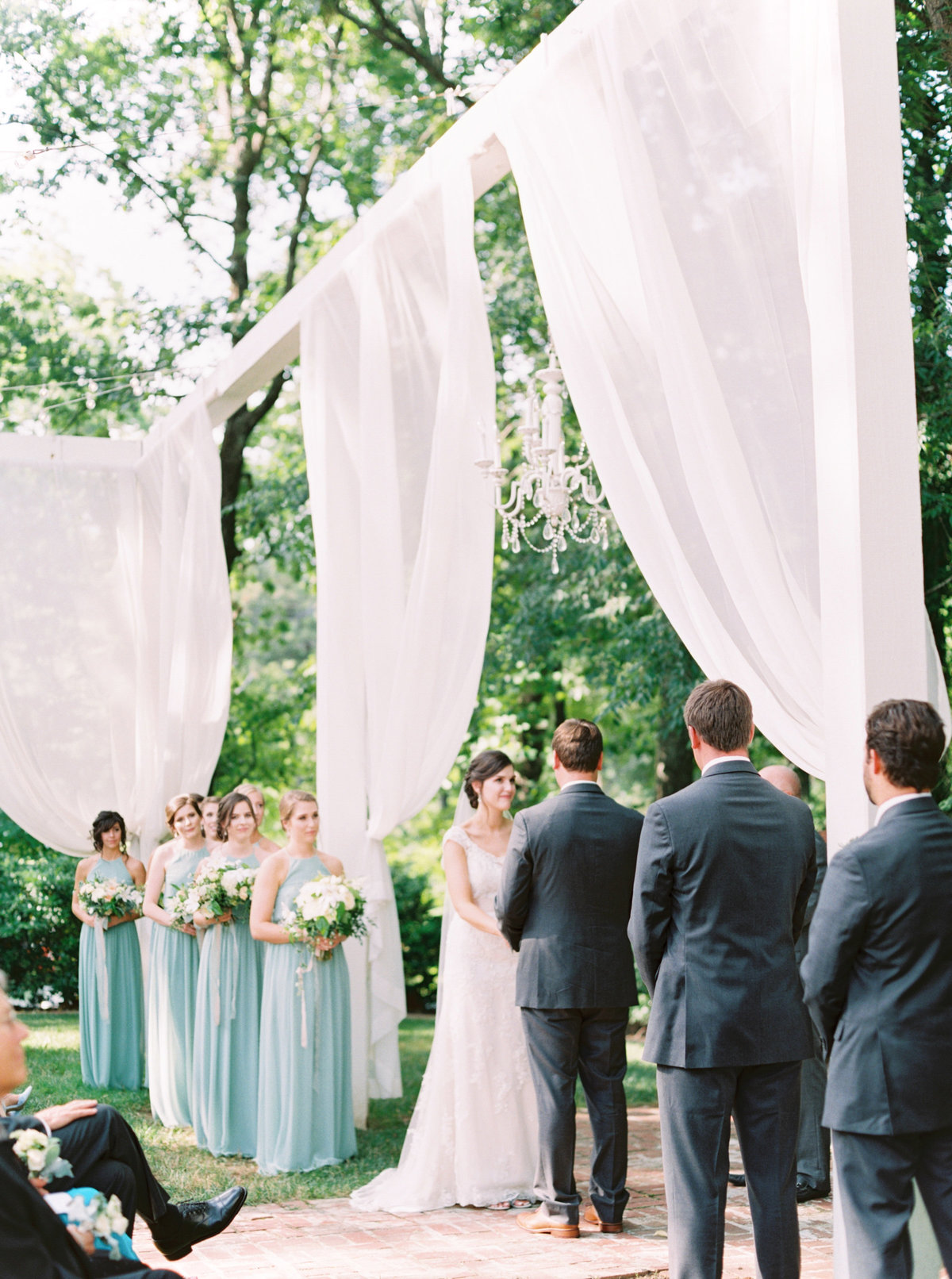 Kaitlin + Will Wheeler House Ball Ground Georgia Wedding 0149