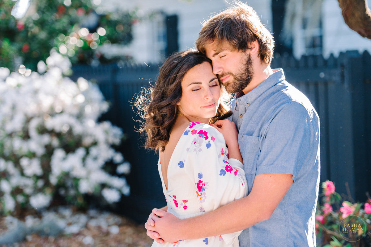 Engagement Pictures | Engagement Photography Ideas in Myrtle Beach | Myrtle Beach Engagement Photography