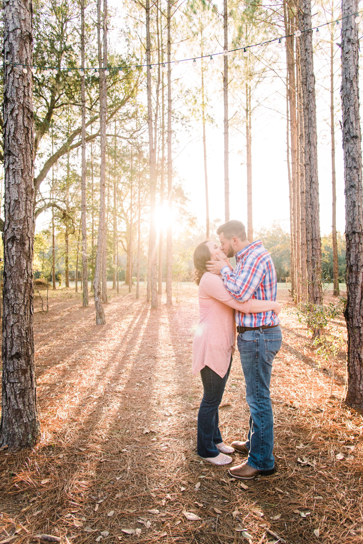 Southern Pines engagement session 2017-19