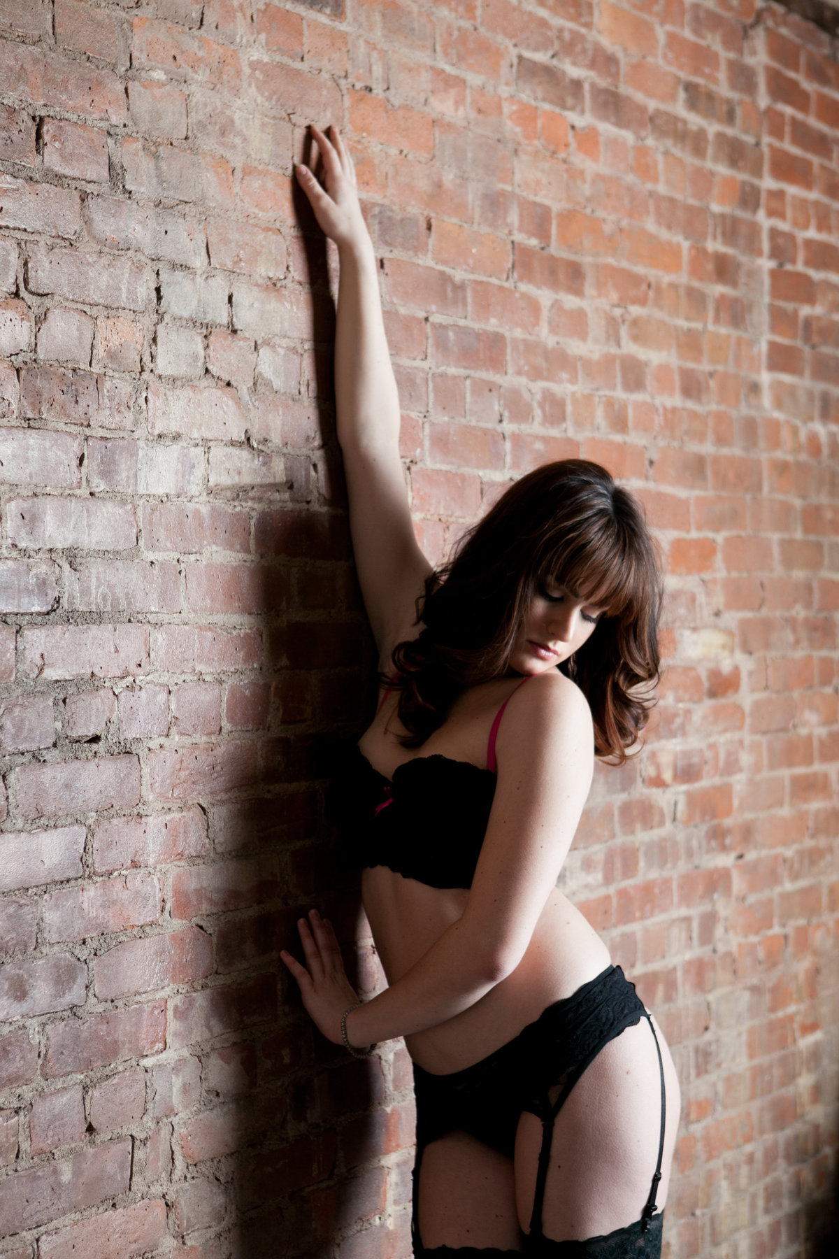 French Kiss Boudoir Photography NYC NY 0007