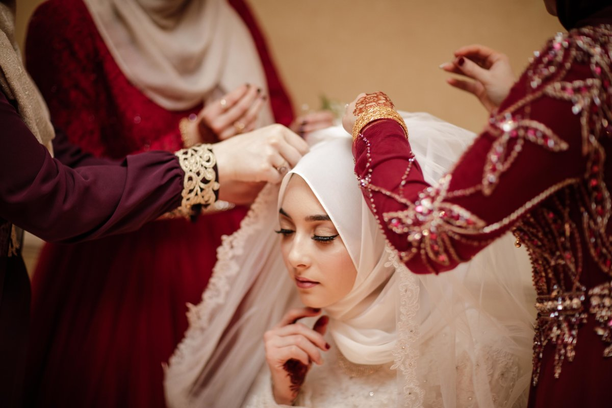 Connecticut Muslim Wedding Photographer-15