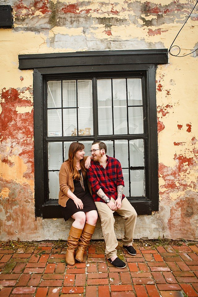 Hipster_Weston Engagement Session_0104
