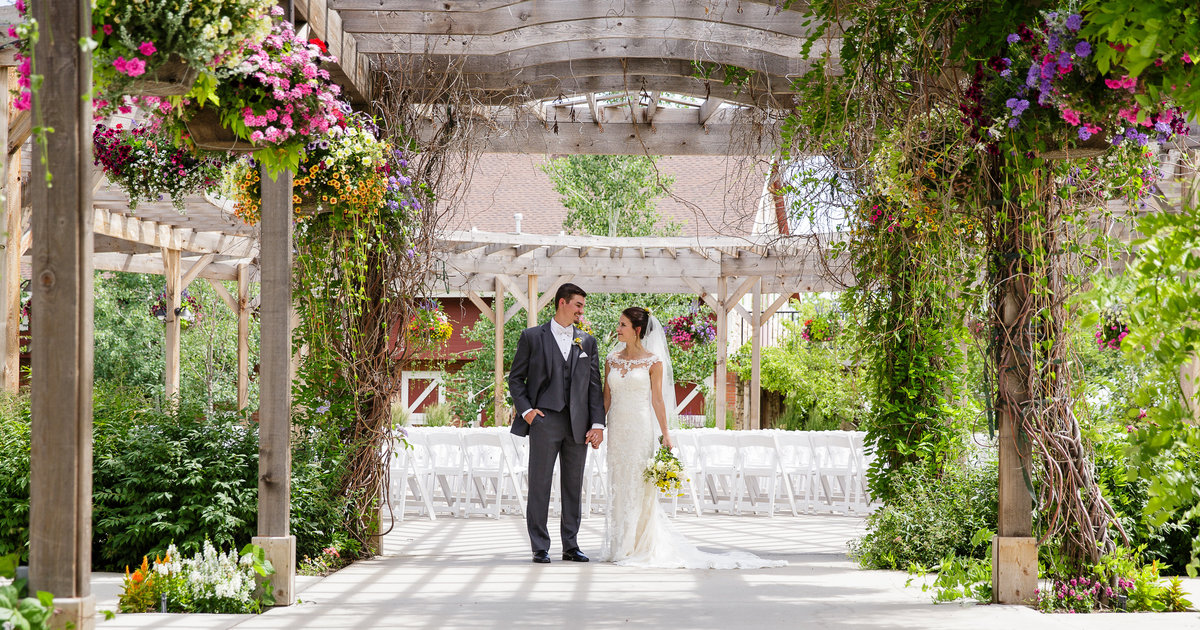 Denver-Colorado-summer-garden-wedding-