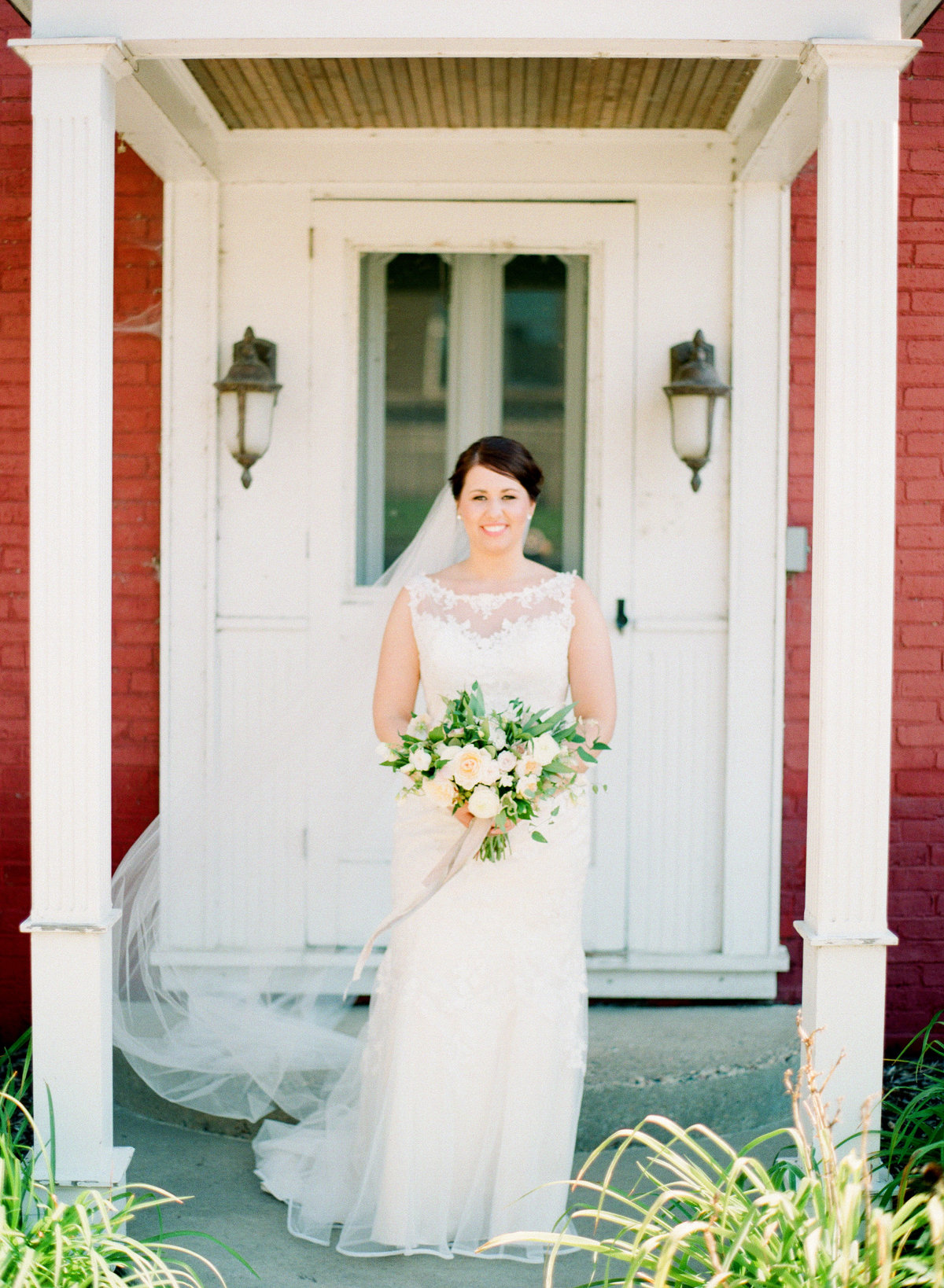 Blush and Whim Wedding