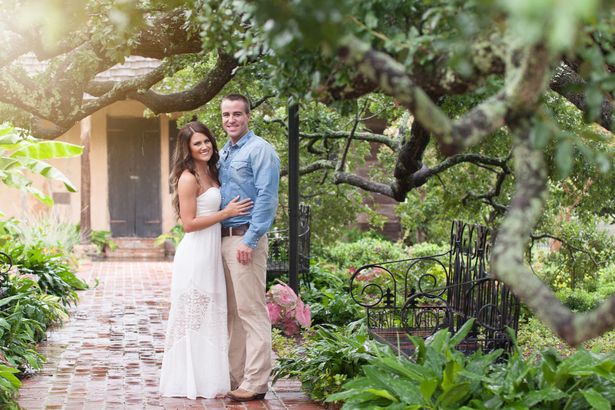 Shreveport Wedding Photography