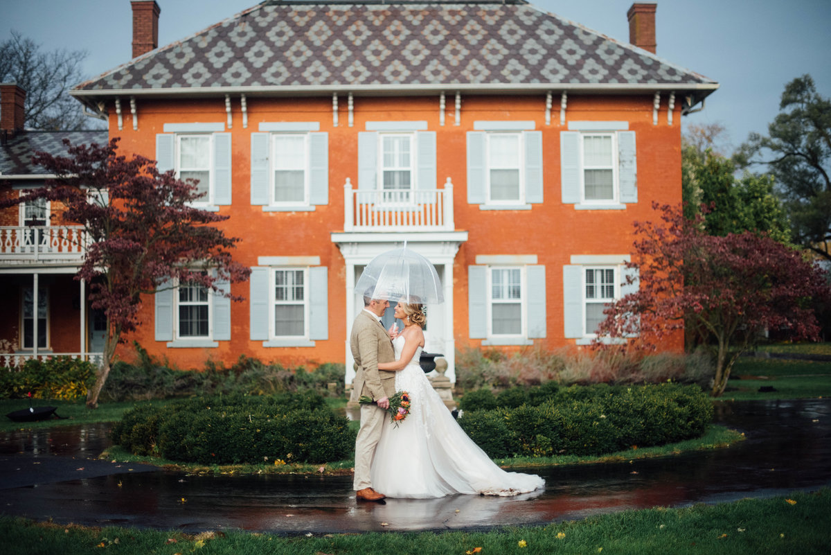 The Willow Tree Wedding Photographer