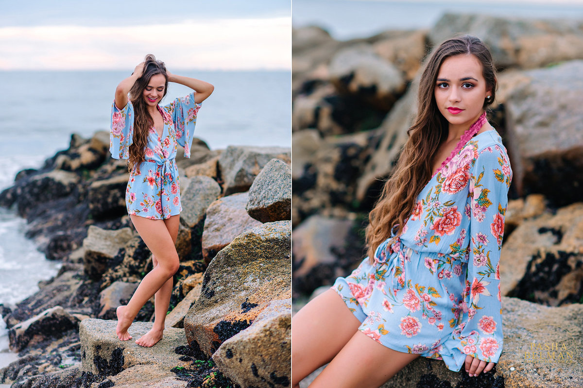 High School Senior Photographer Pasha Belman | South Carolina | Myrtle Beach | Charleston
