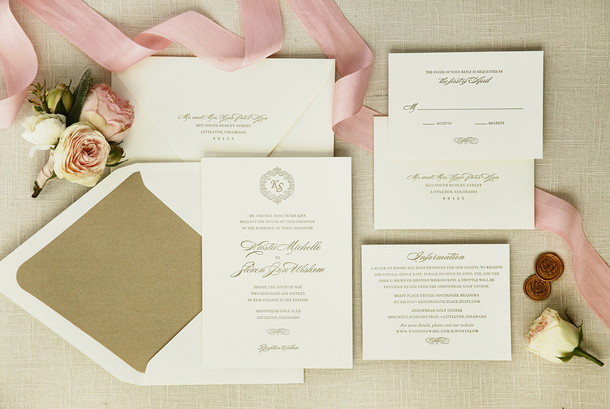 Letterpress-Wedding-Invitation-Gold-Pink copy