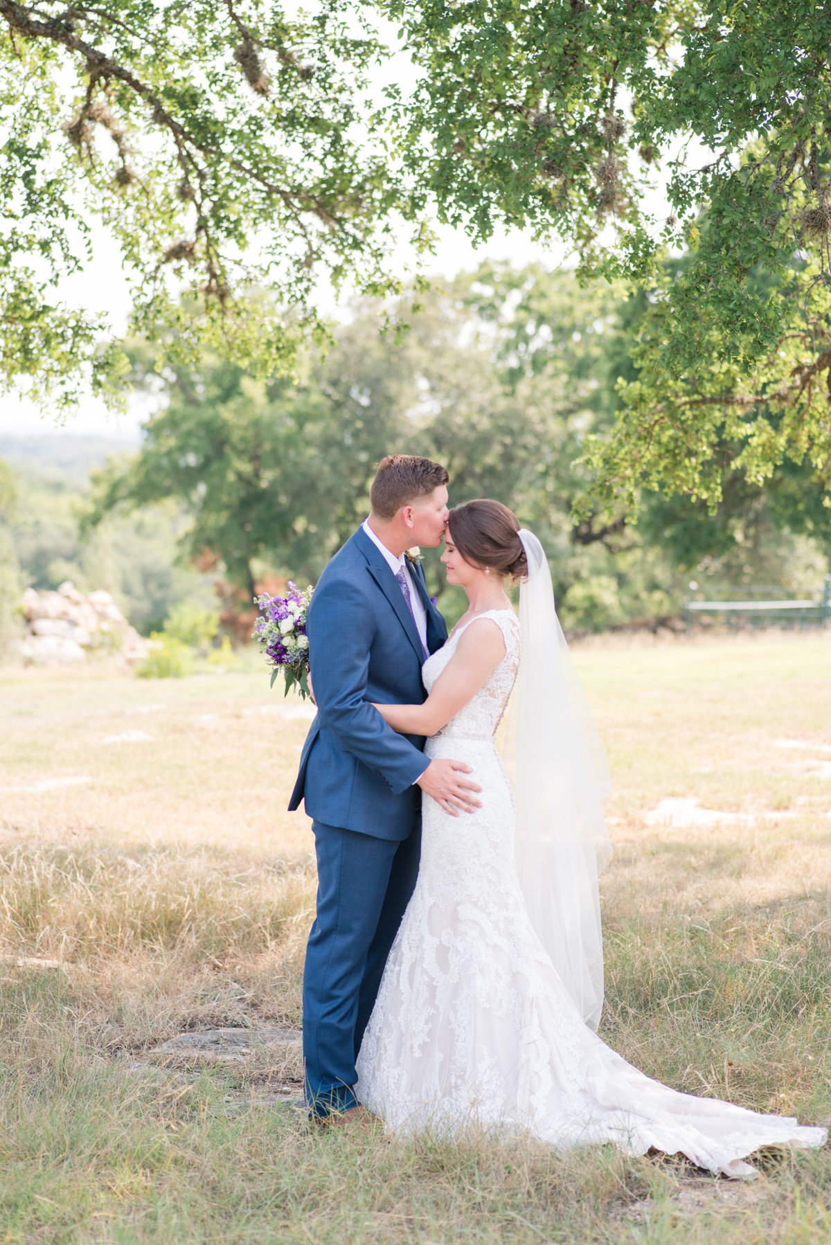 CW Hill Country Ranch Wedding Photographer-74