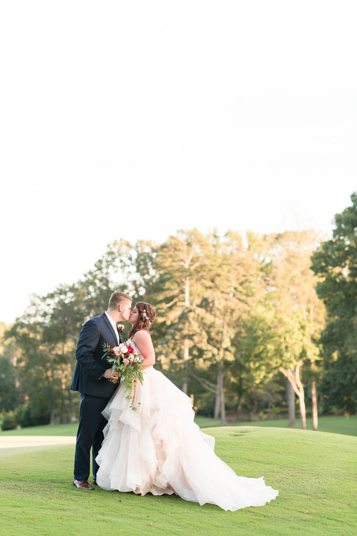 A Sedgefield Country Club Wedding, Michelle and Sara Photography, Greensboro NC7