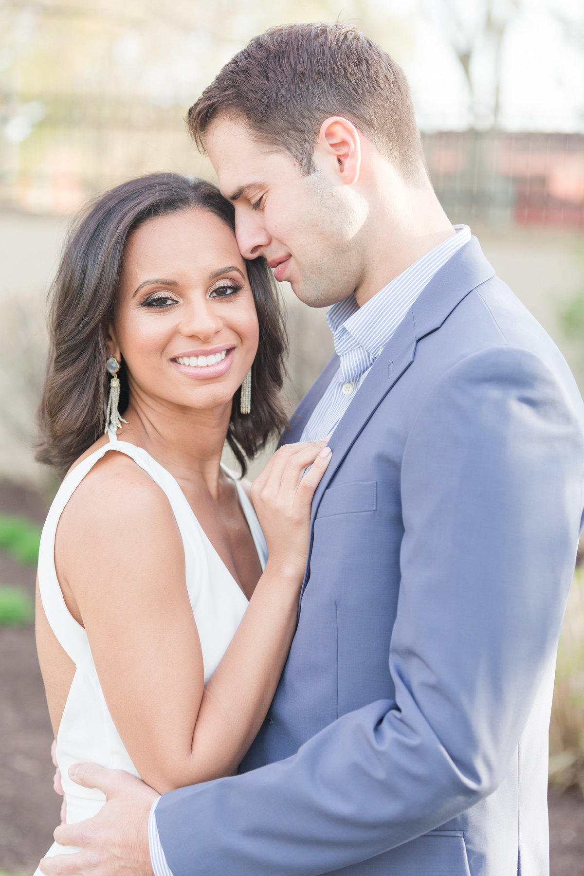 Nilo Burke Photography-Annapolis Maryland Engagement-Michael and Mariam-12