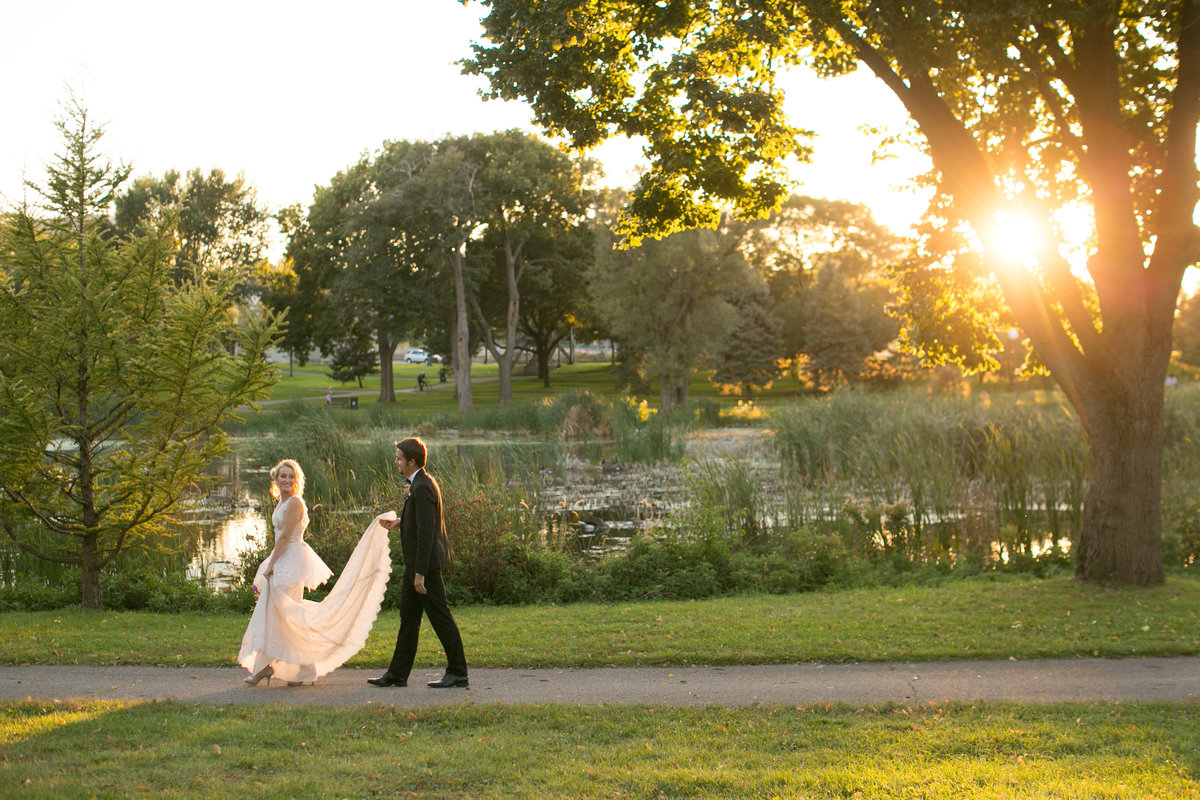 21a Luxury MN Wedding Photography