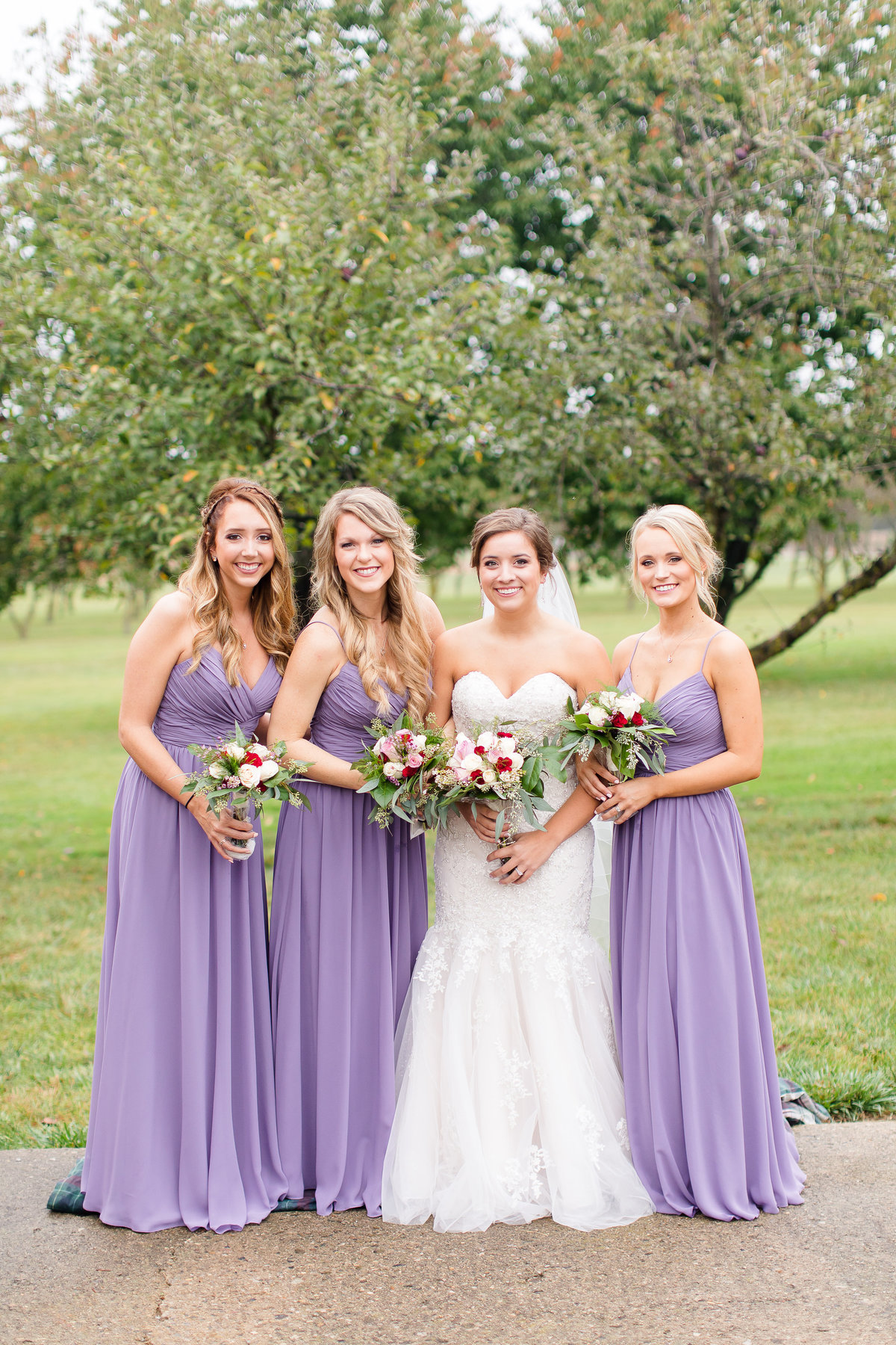 Bridal Party-21