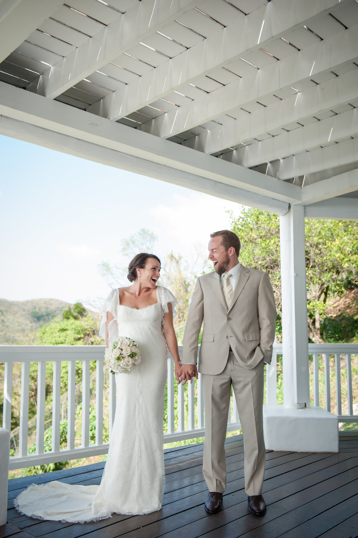 Destination Wedding Photography St. Lucia Windjammer Landing Wedding Photography112