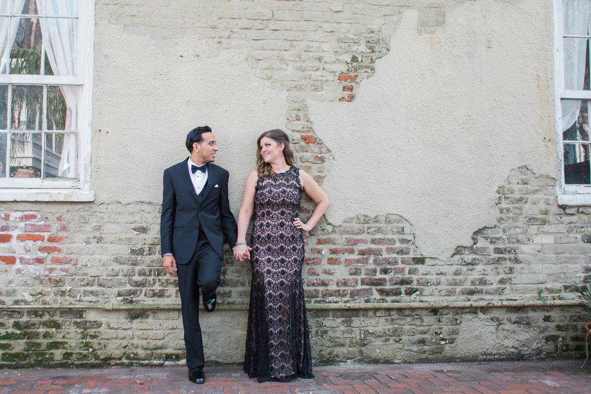 New Orleans Race and Religious Engagement Session