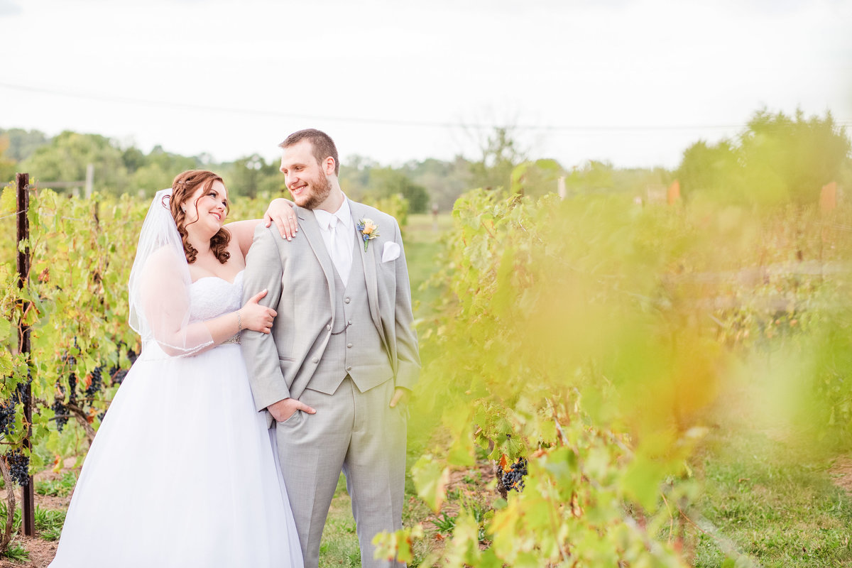 hopewell valley vineyard weddings