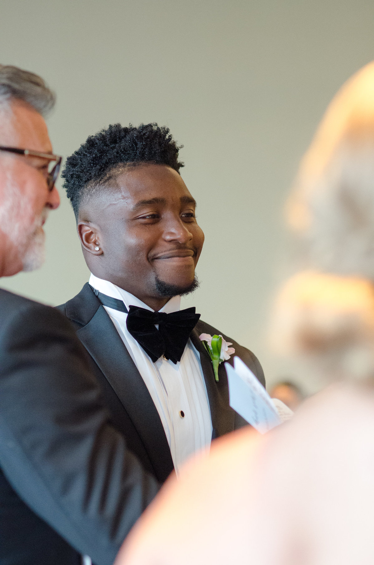 NFL Miami Dolphins Brandon Radcliff ShaKyra Radcliff Briza on the Bay Wedding Andrea Arostegui Photography-138