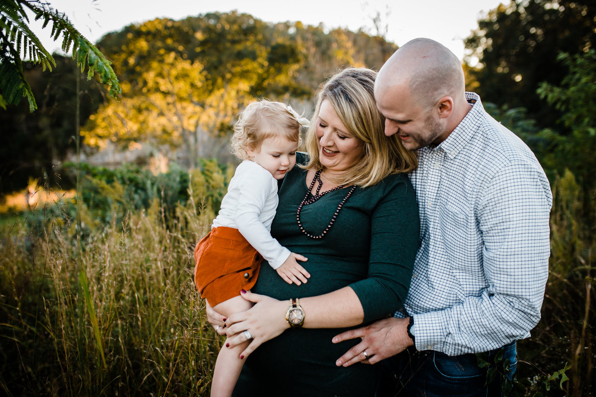 Amber Lowe Photo Family Photographer in Knoxville, Sevierville, Maryville, Powell and East Tennessee