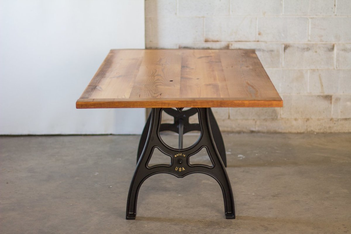 sons-of-sawdust-reclaimed-wood-farm-table-cast-iron-maschine-base-6