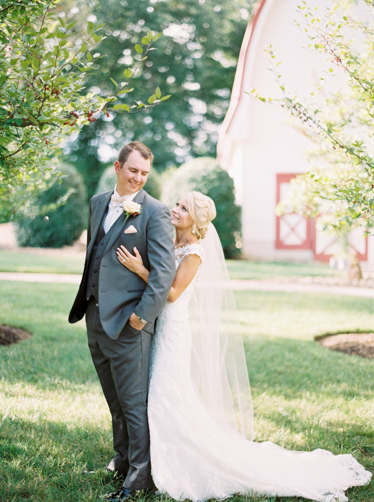 Boxwood Estate Wedding