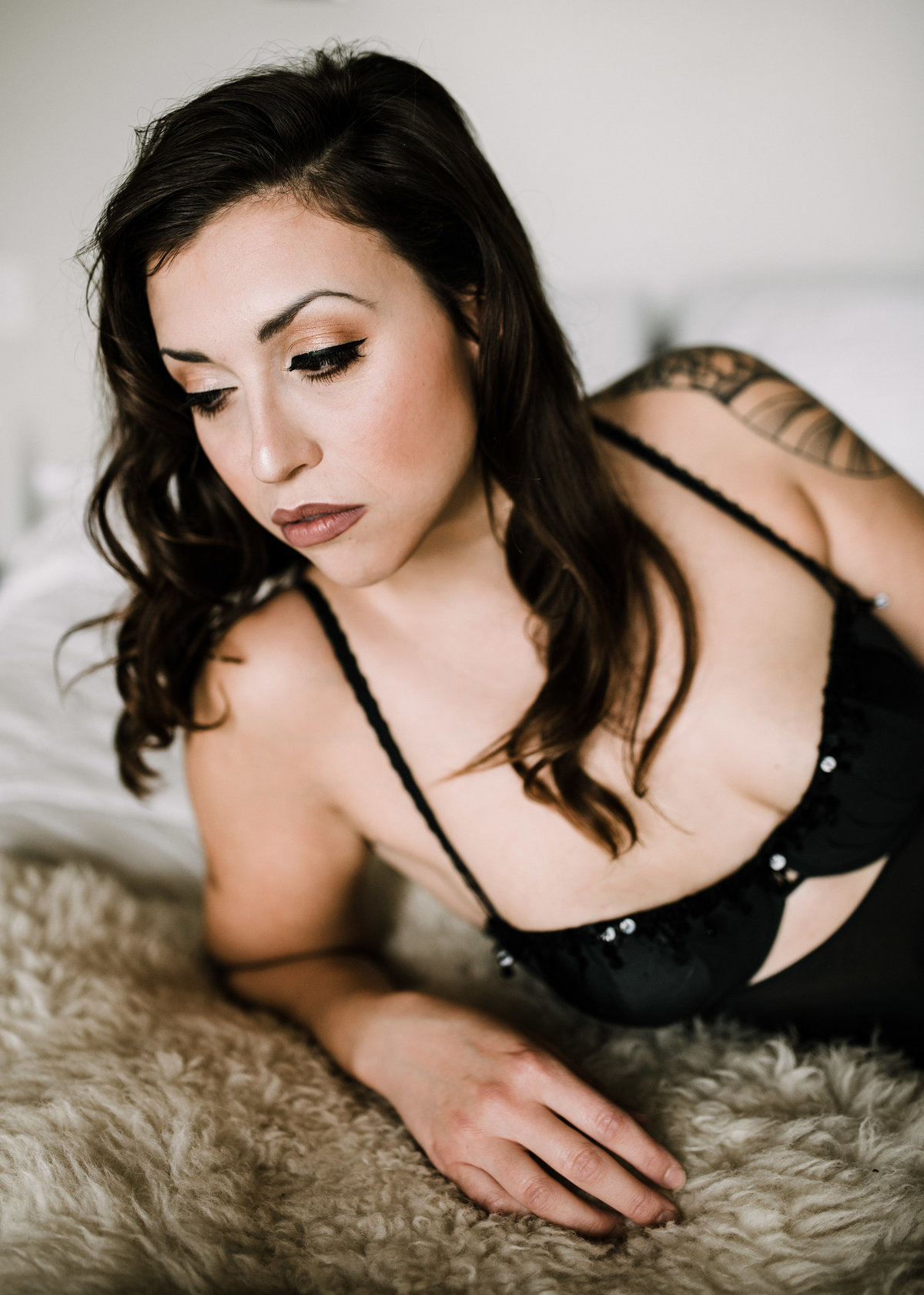 PREVIEWS Allisa Boudoir and Glam-4