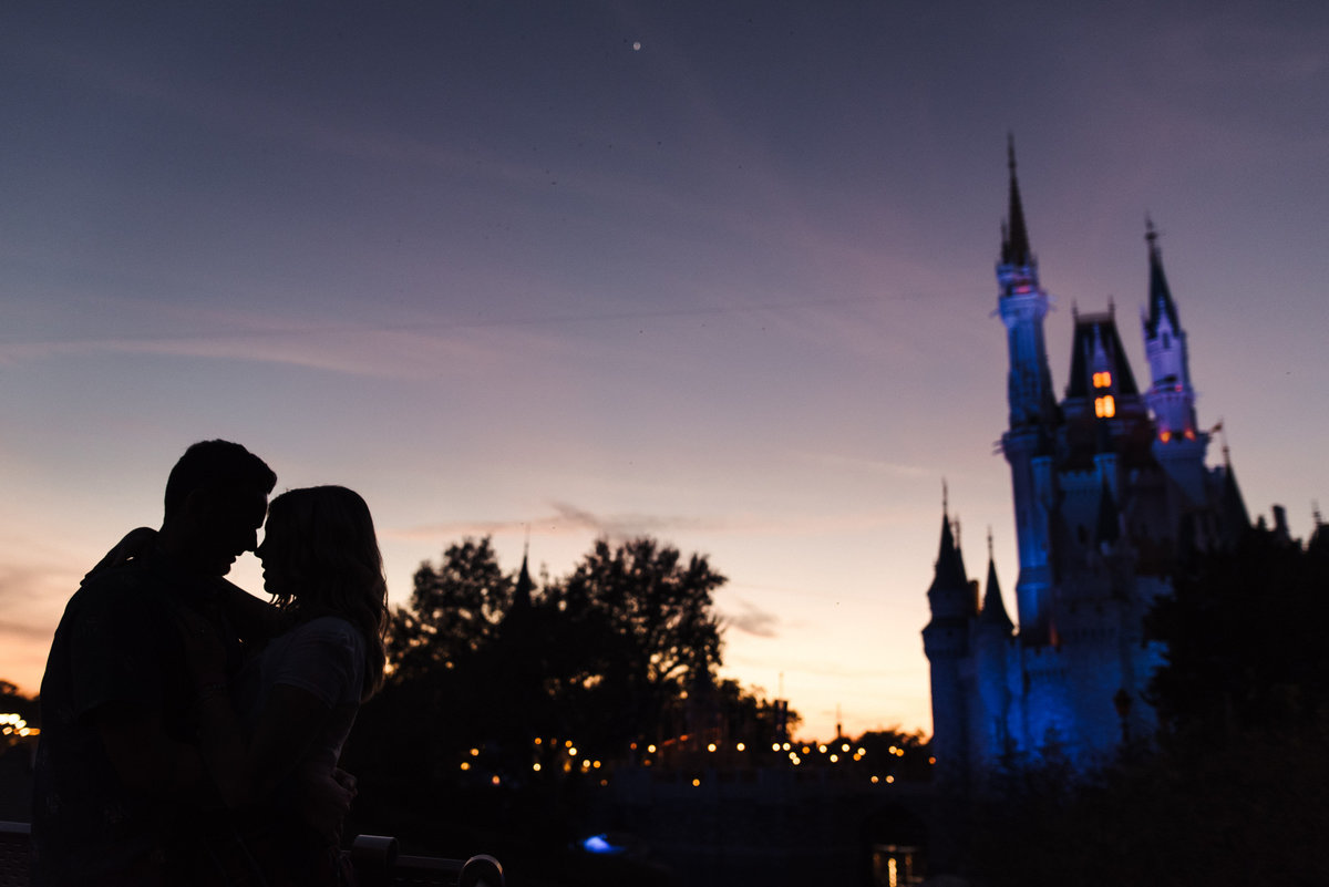 Ally & Brett's Disney Engagement Session (236 of 243)