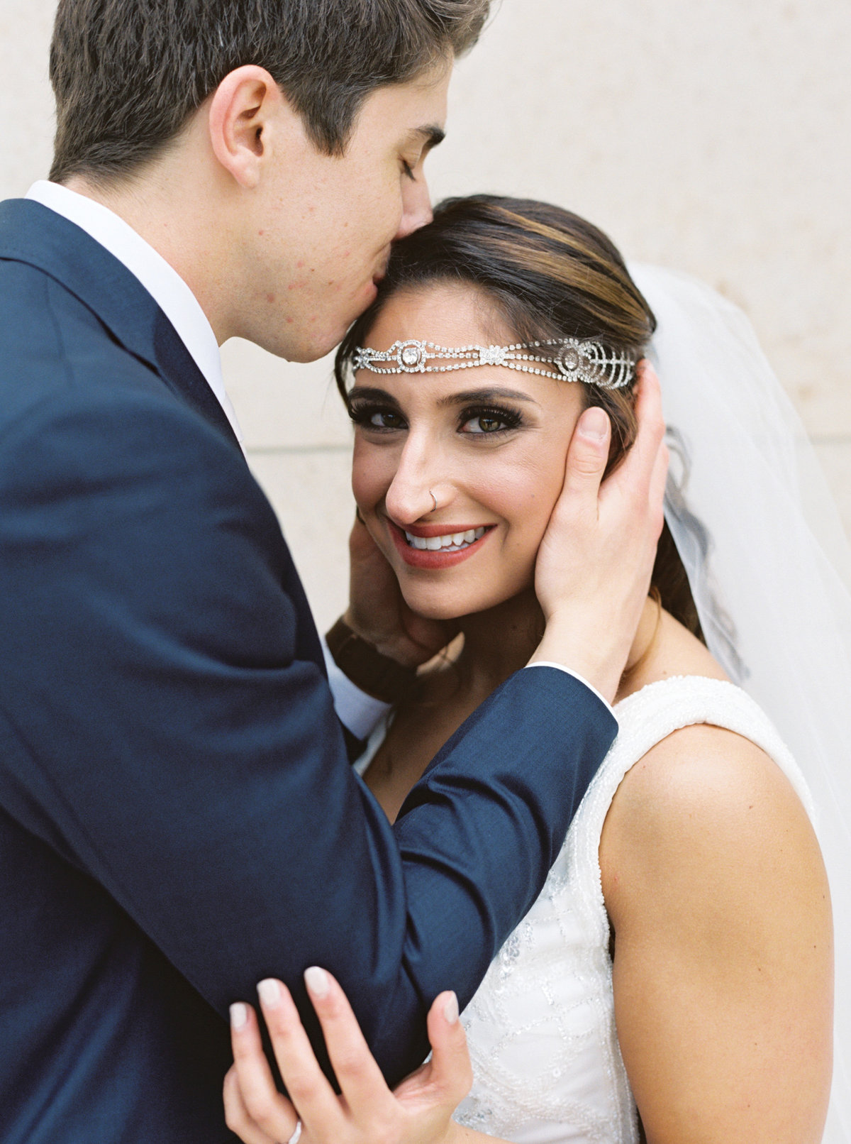 Danielle + Craig Atlanta History Center Wedding - Cassie Valente Photography 0177