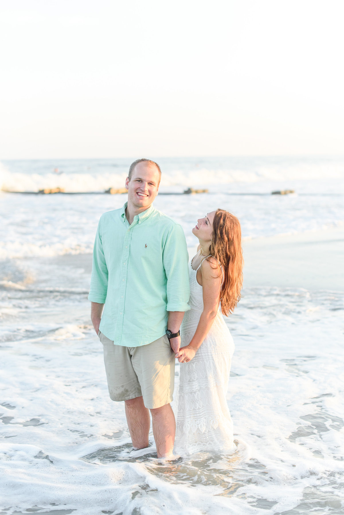 Olivia Rae Photography | Ocean City, NJ Engagement Session-207