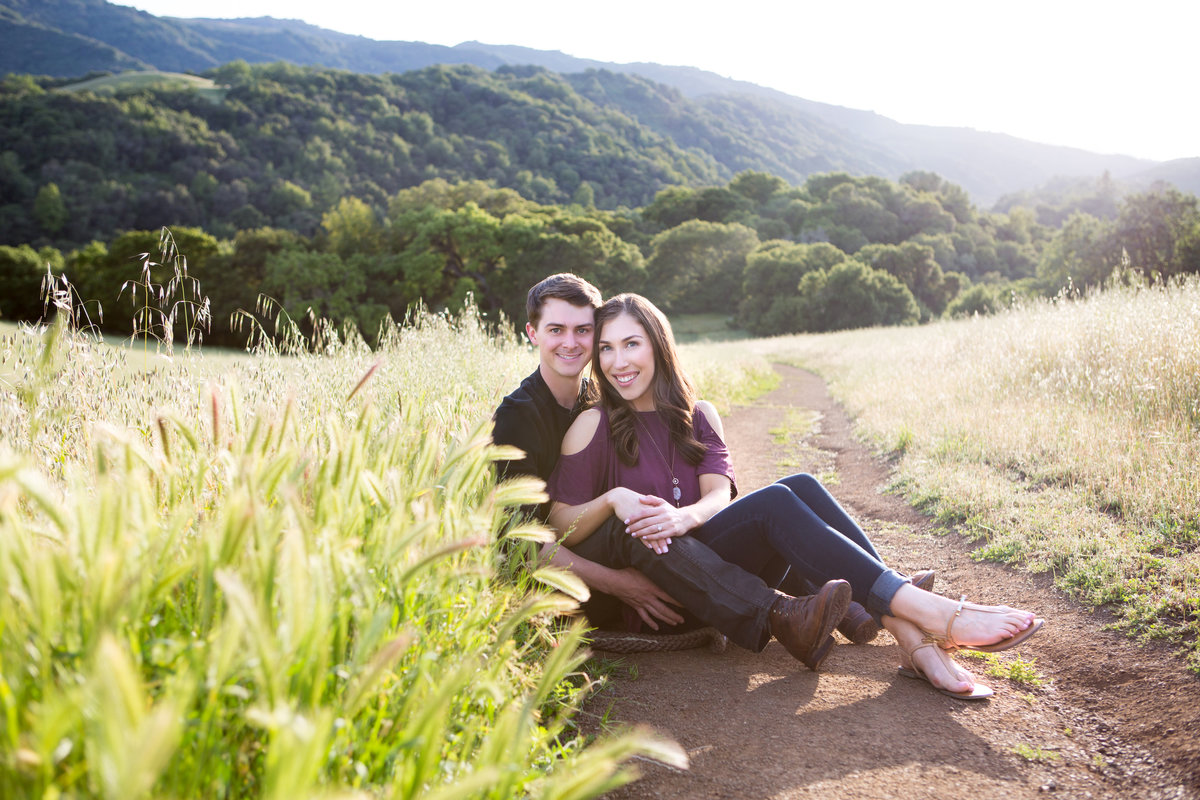 DeNeffe Studios Engagement Photography based in the San Francisco Bay Area