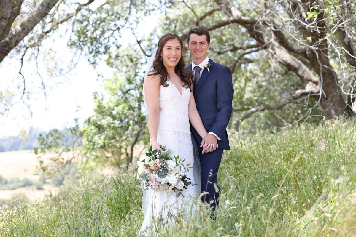 Destination Wedding Photography Bay Area and More, Bride and Groom First Look