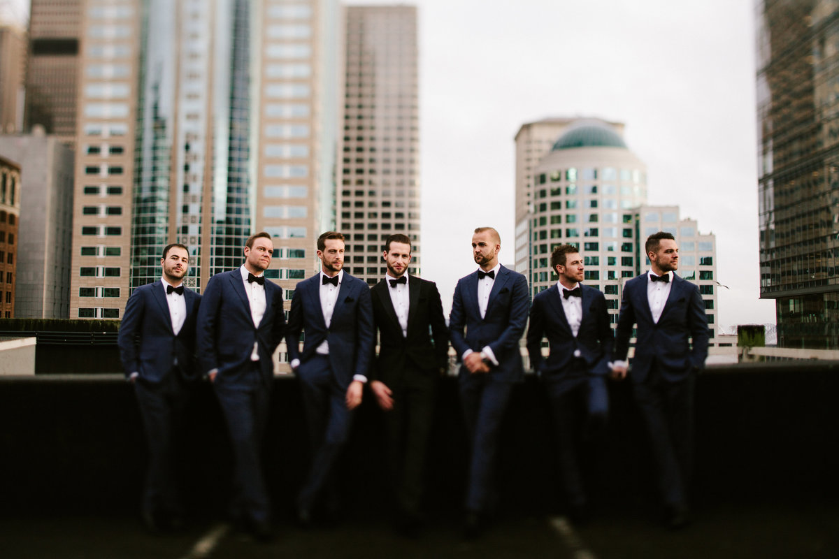 seattle groom GQ four seasons