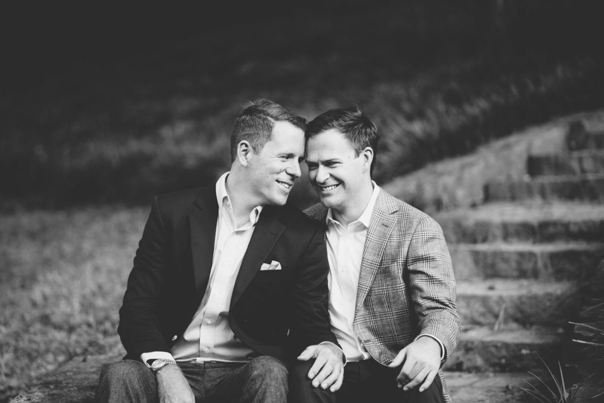 Gay Engagement Session Atlanta Georgia Wedding Photographer-23