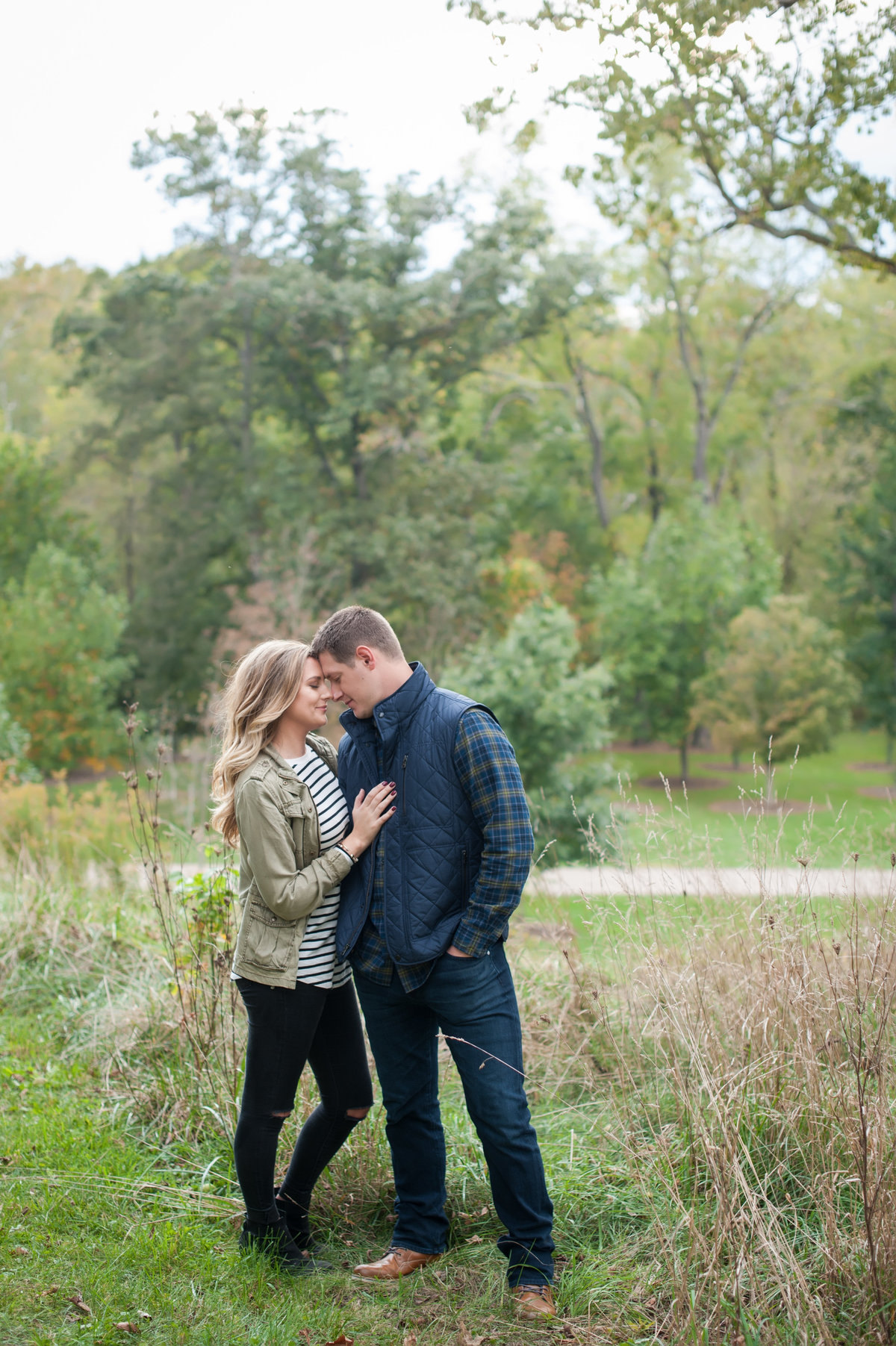 Cincinnati Engagement Photograpy Glenwood Gardens07