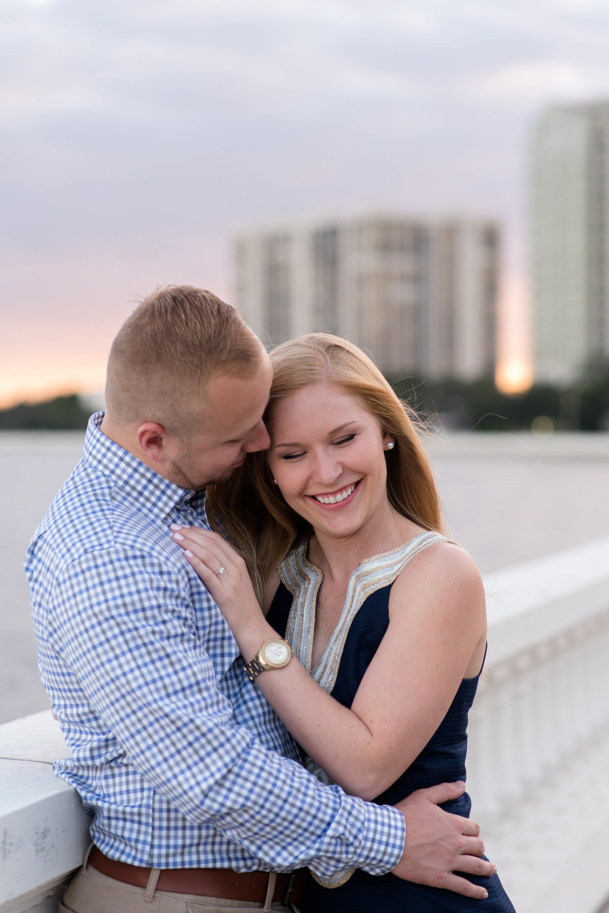 couple in love tampa