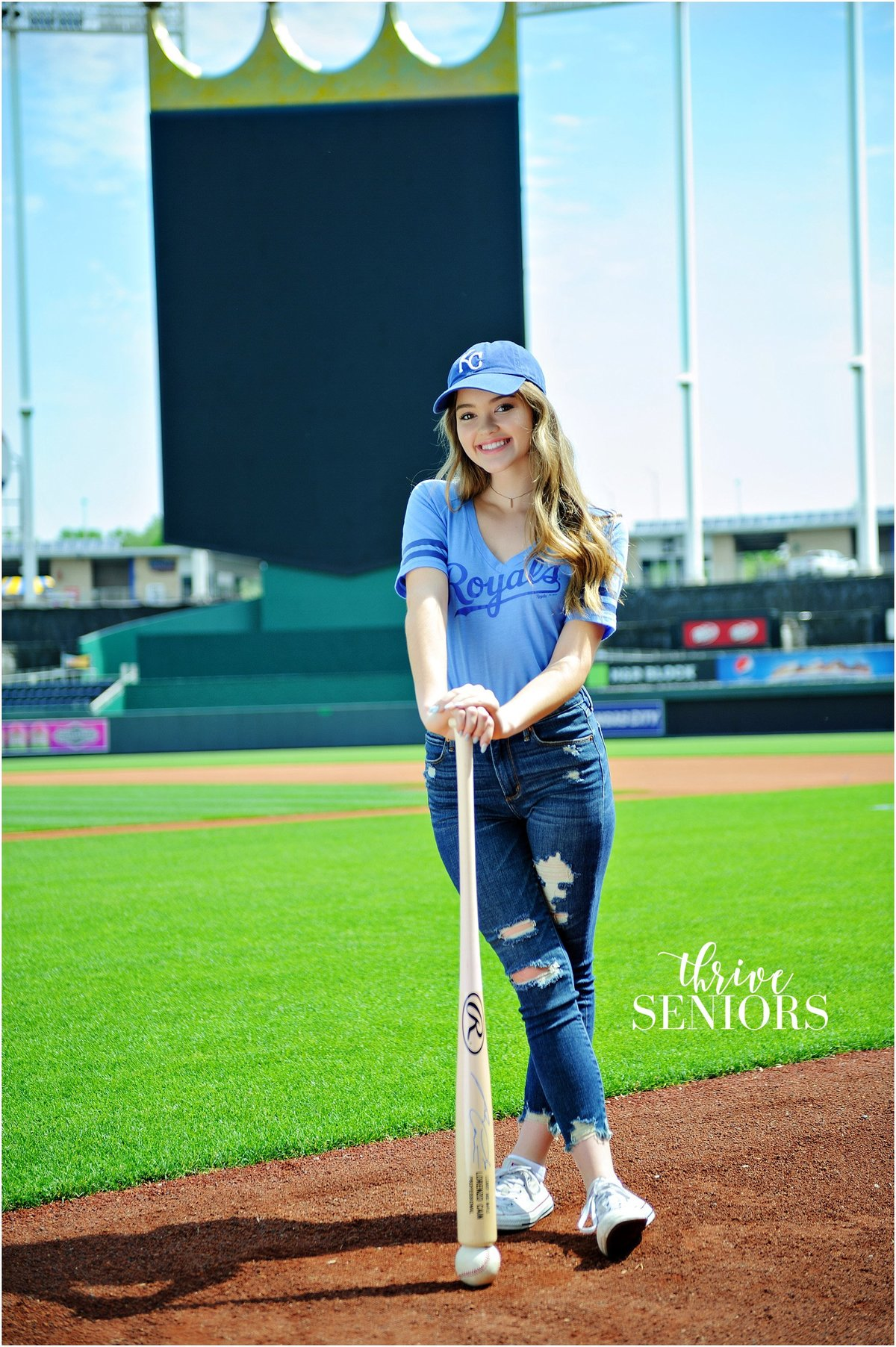 DSC_4567_kansas city senior portrait photographer royals kauffman stadium
