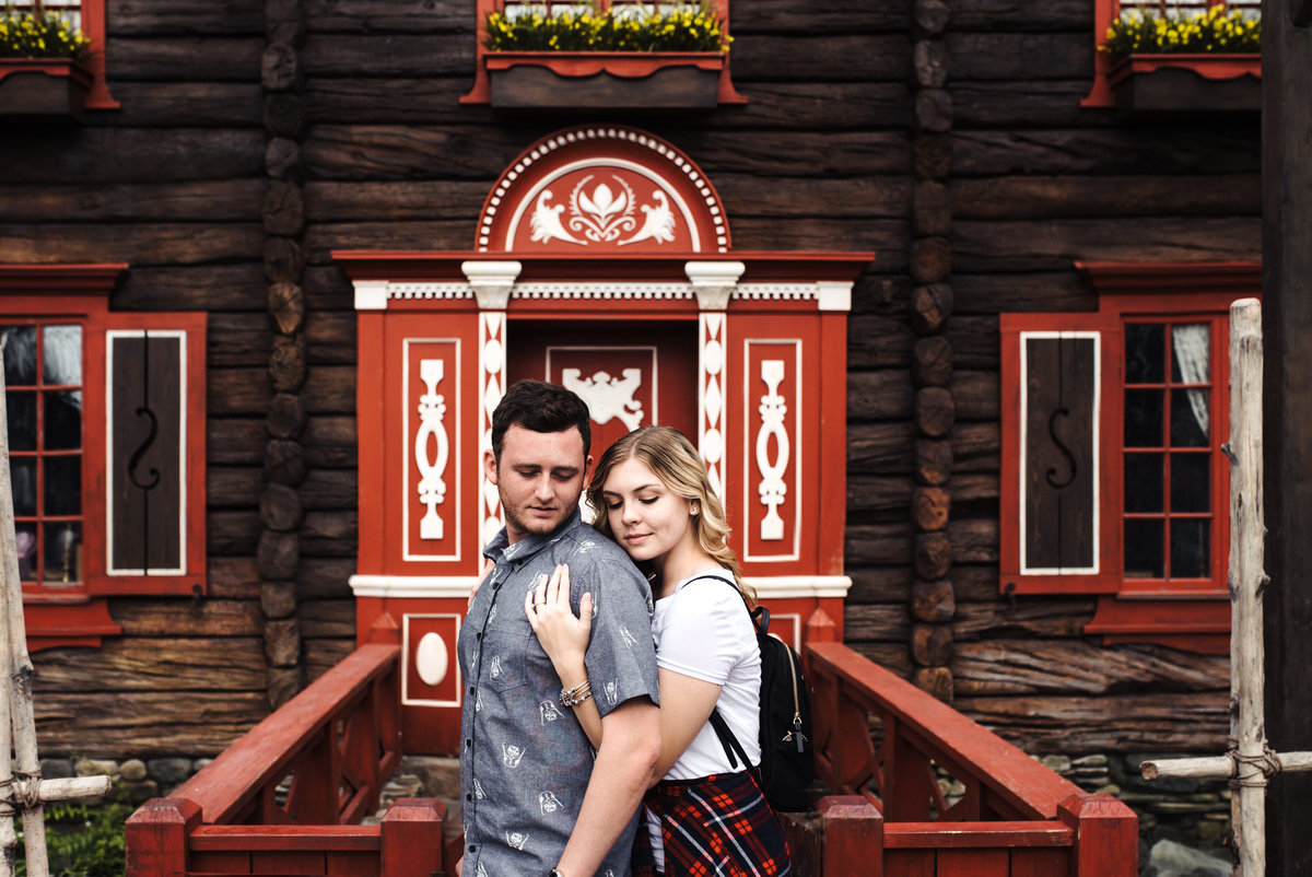 Ally & Brett's Disney Engagement Session (152 of 243)