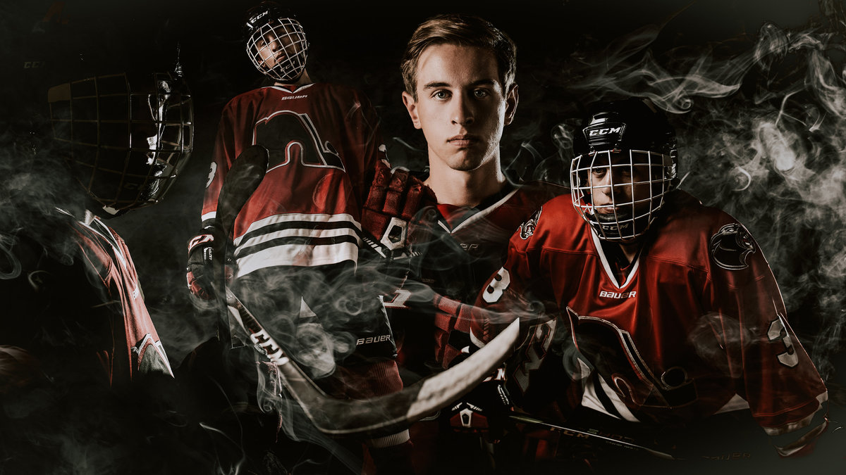 Hockey Collage-2